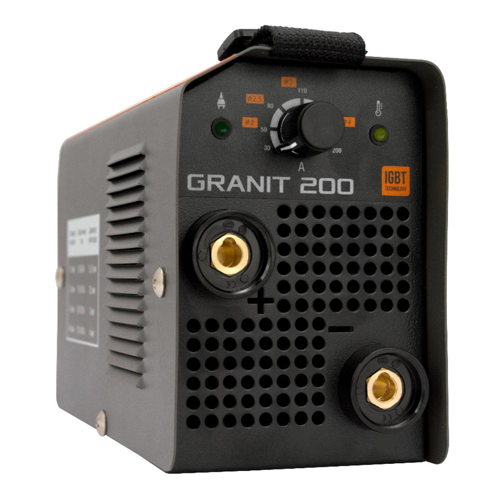 Сварочный аппарат GRANIT 200