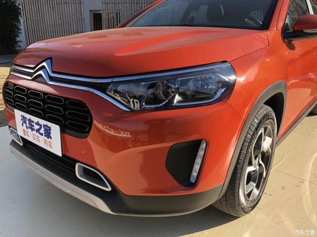 2014 - [Citroën] C3-XR (Chine) - Page 17 S2