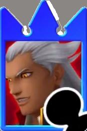 Axel - A1 (naipe)