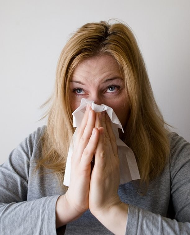 Por deuda de inmunidad se avecina epidemia de gripe