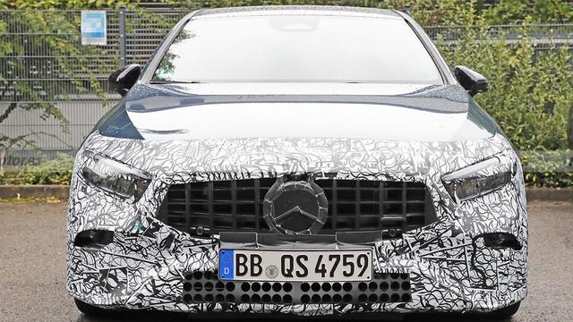2022 - [Mercedes-Benz] Classe A restylée  0-C6-E1-FC8-0-CAA-48-C9-A71-A-21-EDE0320-C60
