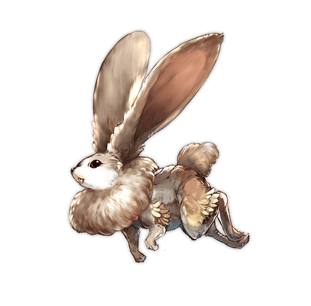 Hares of Grace || A-Rank Summon Summon-b-2030026000