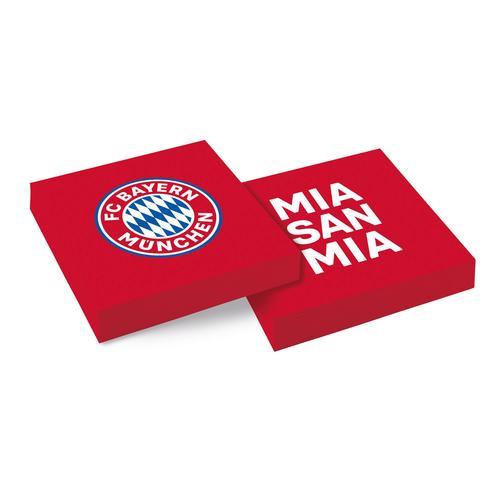 ხელსახოცი FC Bayern Munich 20
