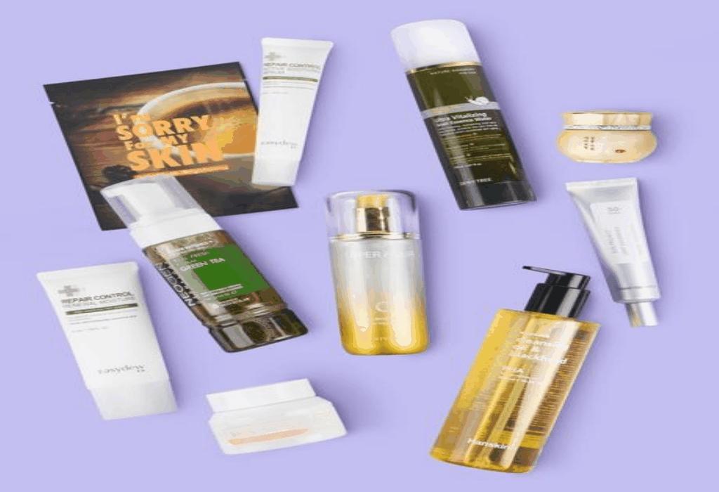 Hairstyles Skin Care Beauty Cream