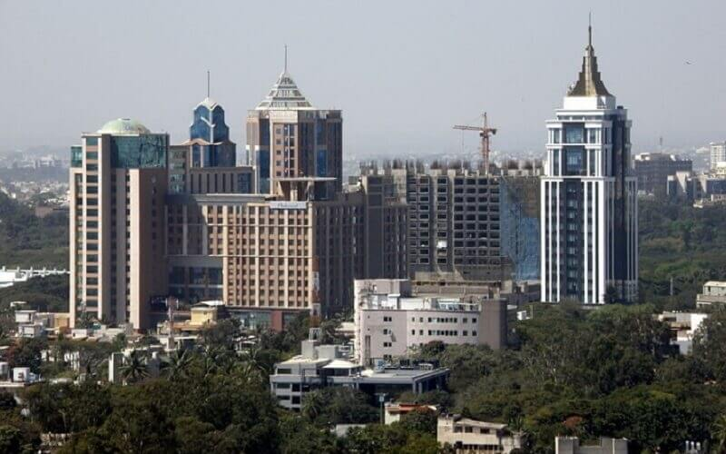 Bangalore city photo