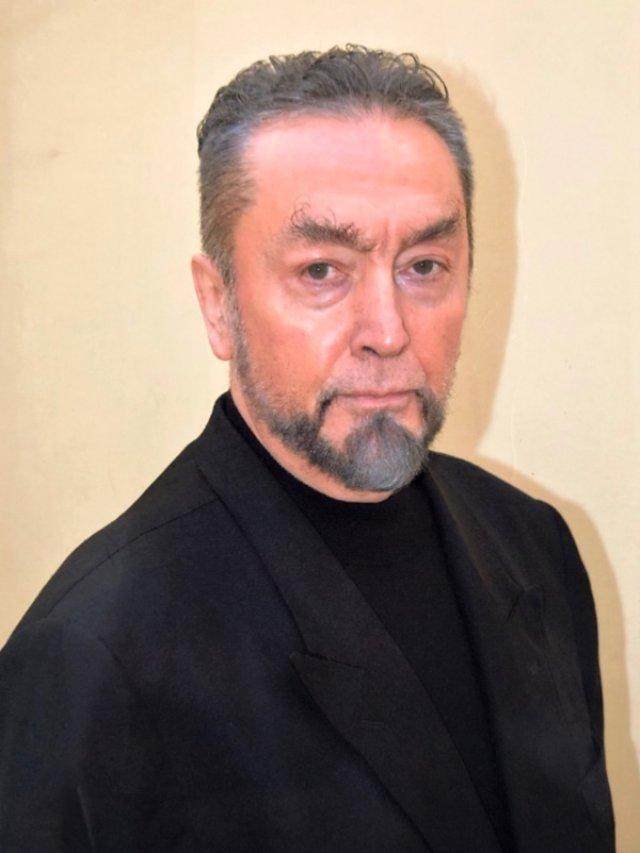 Adnan Oktar 1