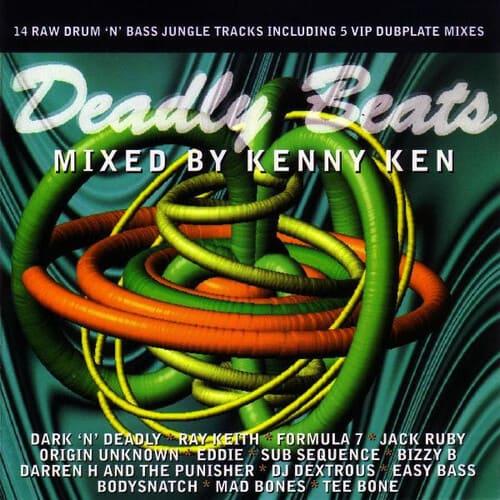 Download VA - Deadly Beats mp3