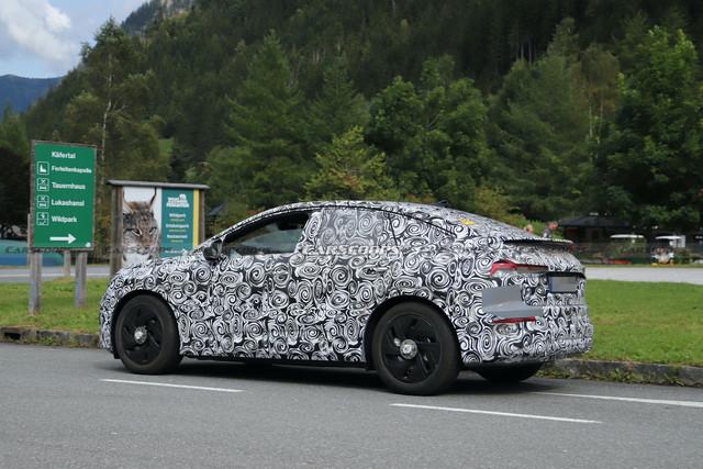 2021 - [Audi] Q4 E-Tron Sportback 7-D14-B1-B4-0-FE4-46-A0-A277-5-D05781-AB8-BF