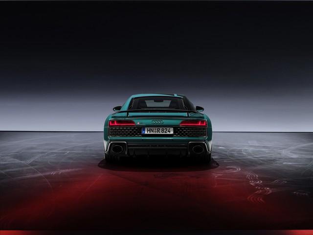Audi R8 green hell : un hommage au palmarès de l'Audi R8 LMS A205749-medium