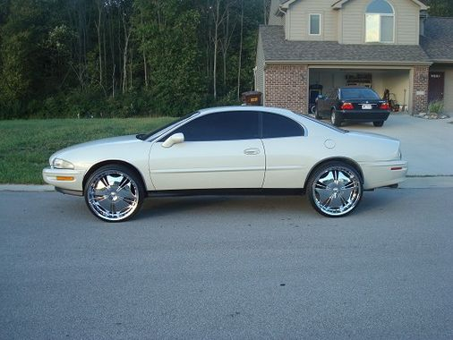 Tires and Wheels Rivi-on-Donks