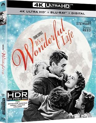 La Vita È Meravigliosa (1946) FullHD 1080p HEVC AC3 ITA/ENG