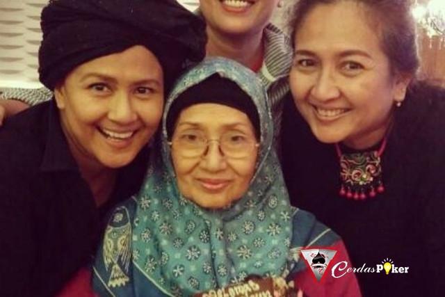 5 Fakta Meninggalnya Aktris Senior Ade Irawan, Ibu Kandung Ria Irawan