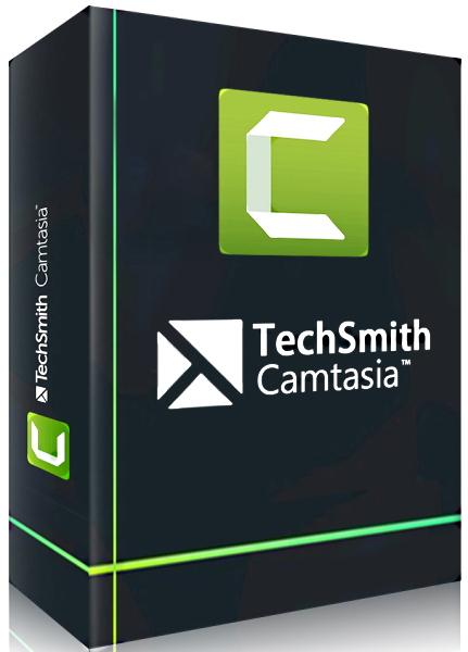 TechSmith Camtasia 2021.0.12 Build 33438