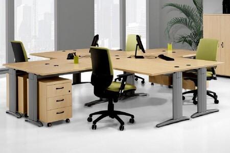Los mejores precios en Mesas oficina