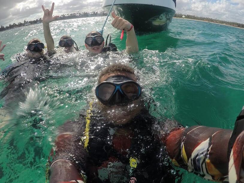 PADI Punta Cana
