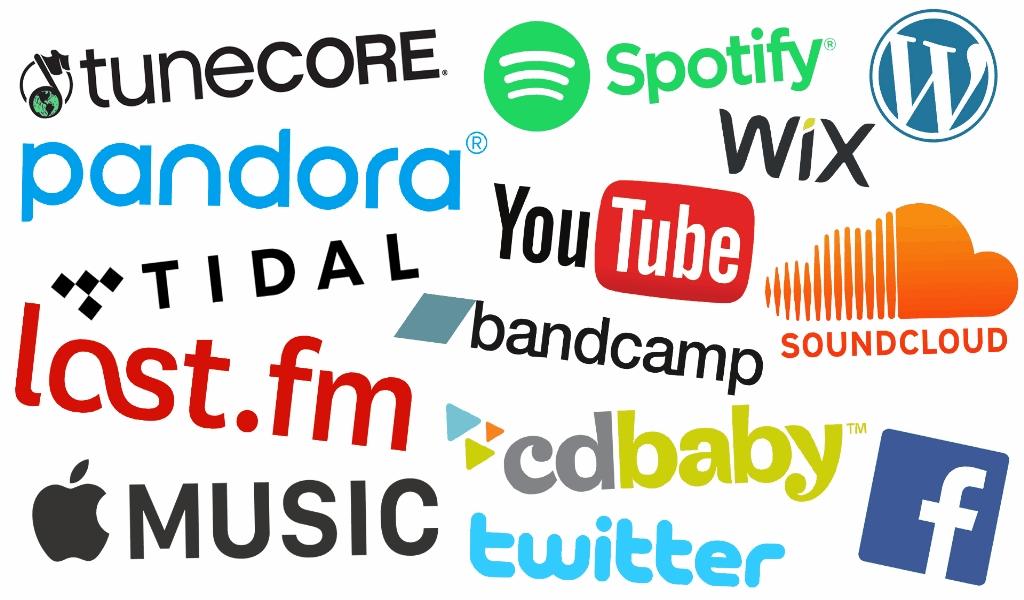 Online Music Entertainment KAZ CoroUrbano