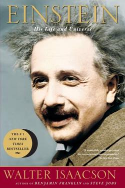 Список чтения Илона Маска. Альберт Эйнштейн: его жизнь и его Вселенная