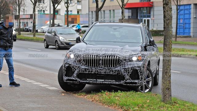 2018 - [BMW] X5 IV [G05] - Page 10 AB7333-D0-EC67-4-A06-B241-B3655453-BE2-D