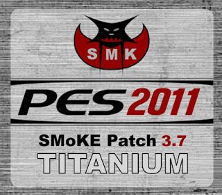 Patch 3.7 Titanium full + update