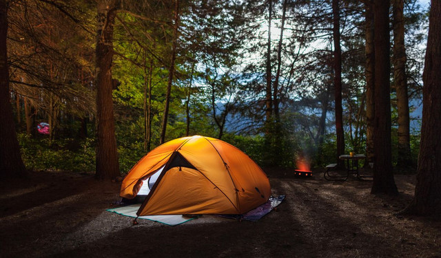 10 Tips Berkemah di Gunung Yang Perlu Anda Ketahui