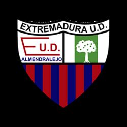 EXTREMADURA U.D. - REAL VALLADOLID PROMESAS. Sábado 9 de Octubre. 19:00 Extremadura-UD