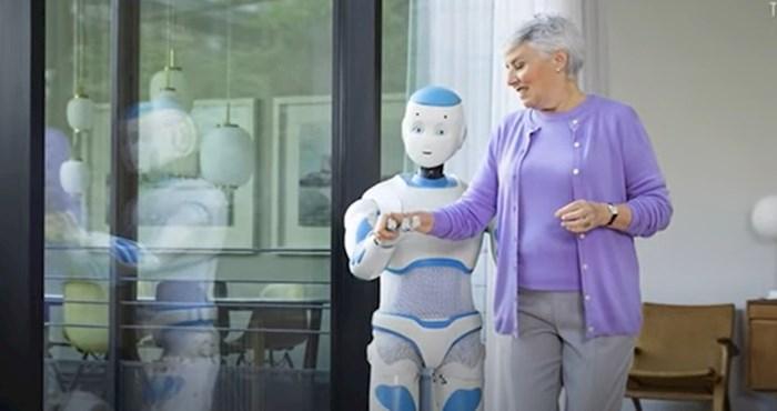 VIDEO: 10 najnaprednijih humanoidnih robota na svijetu