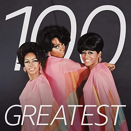 VA - 100 Greatest Motown Songs (2021)
