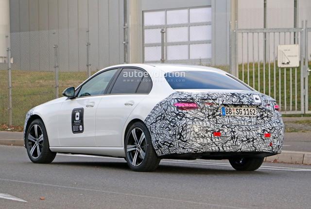 2020 - [Mercedes-Benz] Classe C [W206] - Page 8 15-D1-C255-A12-A-424-B-9124-99-F8-C0331-E21