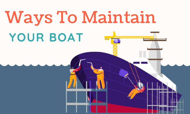 Ways-To-Maintain-Your-Boat