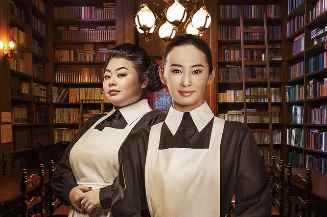 《約定的夢幻島》真人電影版,將由北川景子與渡邊直美 演出「媽媽」的角色! 89a7b-60-b4432766-74dd39bf