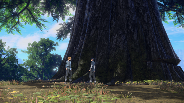 《刀劍神域 彼岸遊境》繁體中文版公開追加首批特典及最新遊戲情報 11