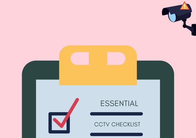 Essential-CCTV-Checklist