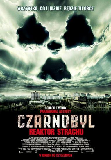 Czarnobyl. Reaktor strachu / Chernobyl Diaries (2012) PL.BRRip.XviD-GR4PE | Lektor PL