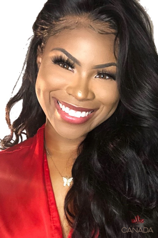 candidatas a miss universe canada 2020. final: 24 oct. Christina-Williams-2020