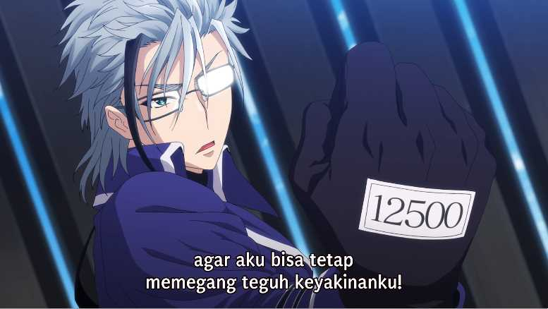 Download Plunderer Episode 4 Subtitle Indonesia