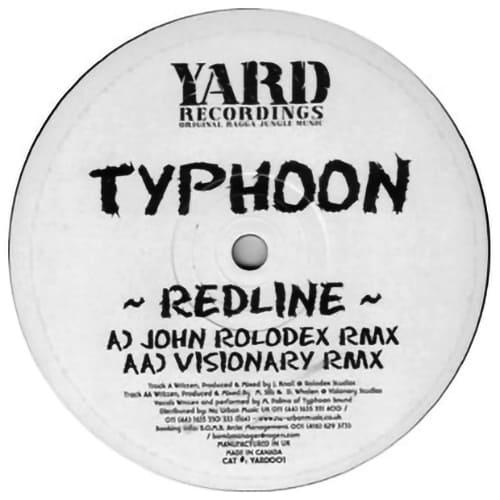 Download Typhoon - Redline mp3