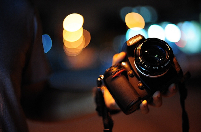 Rekomendasi Kamera untuk Foto Bokeh