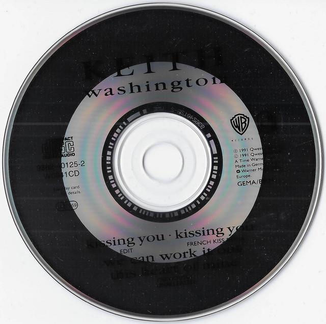Keith-Washington-Kissing-You-CD