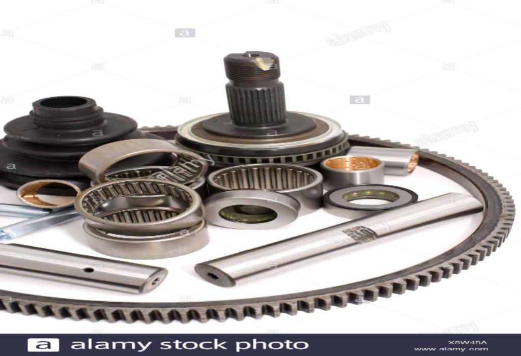 Hex Auto Body Parts