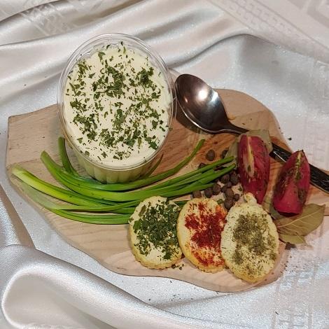 Miękki podpuszczkowy ser