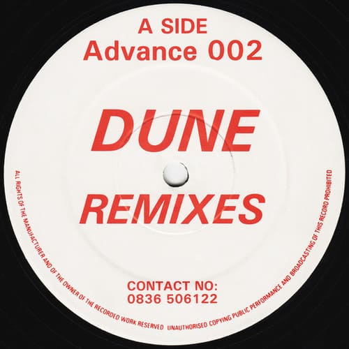 Download Dune - Too Much (Remixes) mp3
