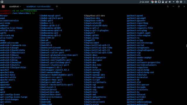 Linux dan Perintah Dasarnya, Wajib Tahu