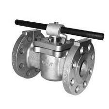 XOMOX Sleeved Plug Valves