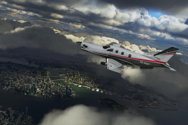Microsoft Flight Simulator. - Página 5 MSFS2020-003
