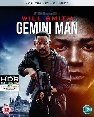 Gemini Man (2019) HD 720p HEVC AC3 ITA/ENG