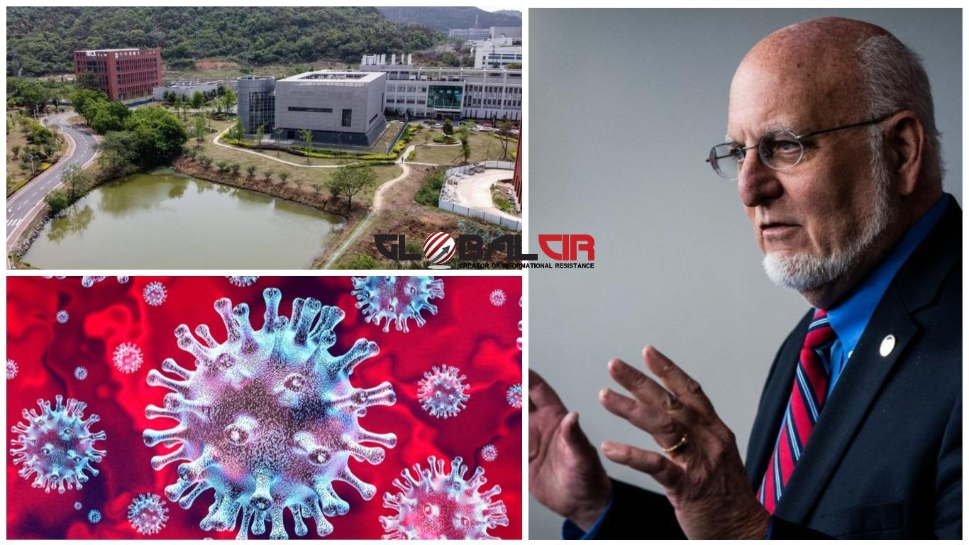 ISTAKNUTI AMERIČKI VIROLOG OTVORENO O PORIJEKLU VIRUSA! Robert Redfield: 'Virus koji uzrokuje Covid-19 potječe iz laboratorije u Wuhanu, drugačije objašnjenje nije biološki održivo'