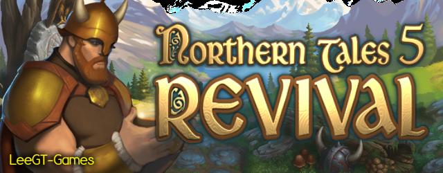 Northern Tale 5: Revival [Beta Version]