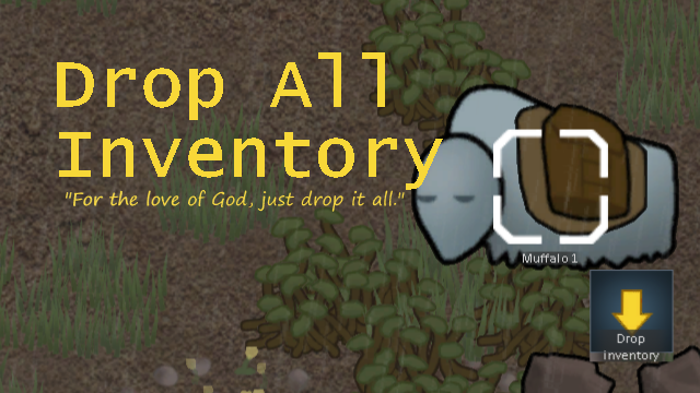 Drop All Inventory (1.2)