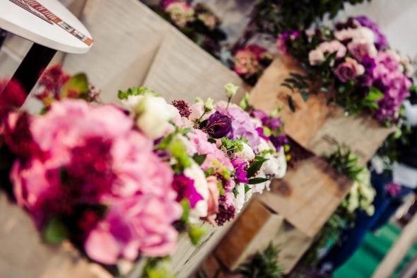 Купить цветы в Киеве недорого