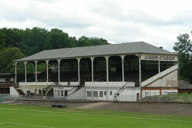 Jugendstadion